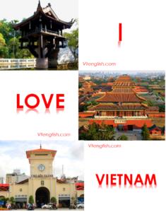Cach Gọi Ten 8 Vung Miền Của Việt Nam Trong Tiếng Anh Vtenglish Com
